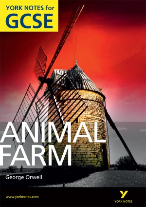 political allegory in animal farm Animal farm - framed as a satirical 'fairy story' by george orwell - uses farm animals as stand-ins for real-life figures involved in the russian revolution and the events leading up to wwi, the narrative being an allegory for how orwell viewed the true nature of the revolution - greedy and corrupt.