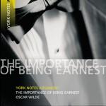 YNA Importance of Being Earnest
