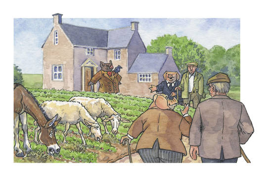 a review of the battle of the cowshed in animal farm This article is about the fictional battle in the novel animal farm it is not to be confused with the battle of cowpens in the american revolution the battle of the cowshed is a fictional.