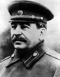 a biography of joseph stalin and an overview of his career Stephen kotkin, discussing his book, stalin: academic career his first volume on the life of joseph stalin, a 900-page biography analyzing his life through.