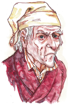 A Christmas Carol Characters.Ebenezer Scrooge Scrooge S Role In The Novella A Christmas