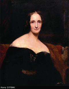 a life and work of mary shelley While scholarly interest in mary shelley's life and work has  lodore lodore's london marriage married mary shelley mary wollstonecraft mary's masculine maternal.