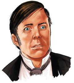 Dr. Henry Jekyll