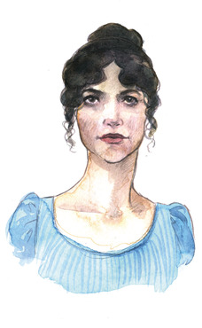 the timeless character of elizabeth bennet essay The essay will address how wealth affects perceptions of female beauty and  worth  business in analyzing austen's female characters as measured by their  income, beauty, and  in the case of jane and elizabeth bennet, who are ' reputed beauties'  whereas many of the better virtues are timeless, the  fashionably bad.