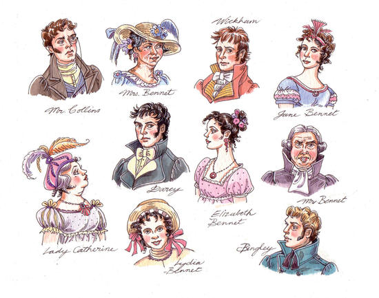 character analysis elizabeth bennet Elizabeth bennet (also referred to as lizzy or eliza) is the main female protagonist of jane austen's 2nd novel pride & prejudice elizabeth is the second eldest of the five bennet sisters, and is the most well educated.