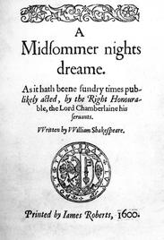 the carnivalesque in a midsummer night s A midsummer night's dream is a comedy written by william shakespeare in 1595/96 it portrays the events surrounding the marriage of theseus , the duke of athens , to hippolyta , the former queen of the amazons.