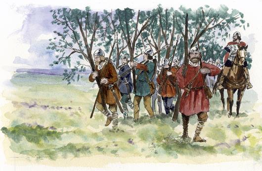 Macduff shakespeare