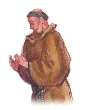 the role of the character of friar lawrence in the play romeo and juliet Friar laurence essay examples 14  an analysis of the soliloquy of friar laurence in romeo and juliet, a play by  the important role of the friar in romeo and.