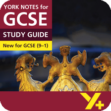 Romeo and Juliet (Grades 9–1) York Notes GCSE Revision Guide