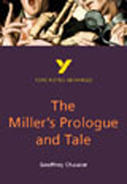 York Notes The Miller's Prologue and Tale: Advanced A Level Revision Study Guide