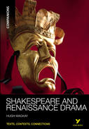 York Notes Shakespeare and Renaissance Drama: Companion Undergraduate Revision Study Guide