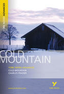York Notes Cold Mountain: Advanced A Level Revision Study Guide
