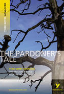 York Notes The Pardoner's Tale: Advanced A Level Revision Study Guide