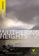 Wuthering Heights: Advanced York Notes A Level Revision Guide