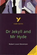 York Notes Dr Jekyll and Mr Hyde: GCSE GCSE Revision Study Guide