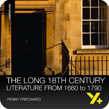 The Long 18th Century: Companion York Notes Undergraduate Revision Guide