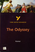 The Odyssey: Advanced York Notes A Level Revision Guide
