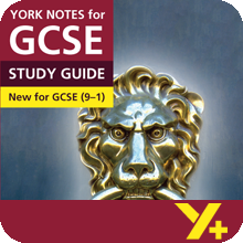 A Christmas Carol (Grades 9–1)  York Notes GCSE Revision Guide