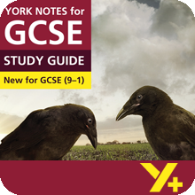 Animal Farm (Grades 9–1) York Notes GCSE Revision Guide