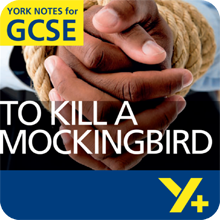 To Kill a Mockingbird  York Notes GCSE Revision Guide