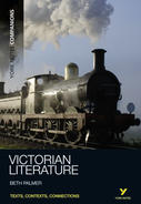 York Notes Victorian Literature: Companion Undergraduate Revision Study Guide