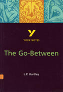 The Go-Between: GCSE York Notes GCSE Revision Guide
