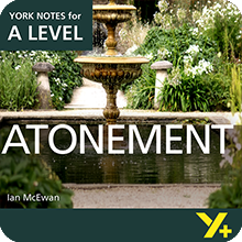 Atonement: A Level York Notes A Level Revision Guide