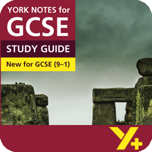 Macbeth (Grades 9–1) York Notes GCSE Revision Guide