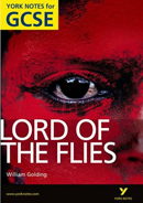 York Notes Lord of the Flies  GCSE Revision Study Guide