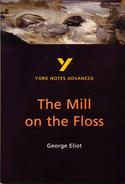 York Notes The Mill on the Floss: Advanced A Level Revision Study Guide