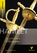 York Notes Hamlet: Advanced A Level Revision Study Guide