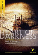 York Notes Heart of Darkness: Advanced A Level Revision Study Guide