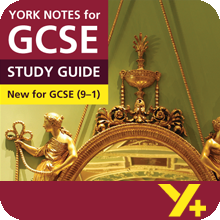 Pride and Prejudice (Grades 9–1)  York Notes GCSE Revision Guide