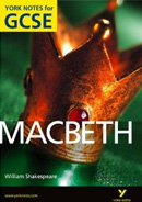 York Notes Macbeth GCSE Revision Study Guide