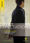 York Notes Great Expectations: Advanced A Level Revision Study Guide
