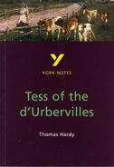 York Notes Tess of the d'Urbervilles: GCSE GCSE Revision Study Guide