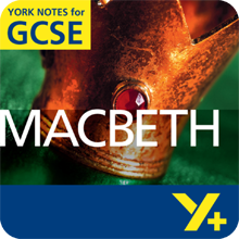 Macbeth York Notes GCSE Revision Guide