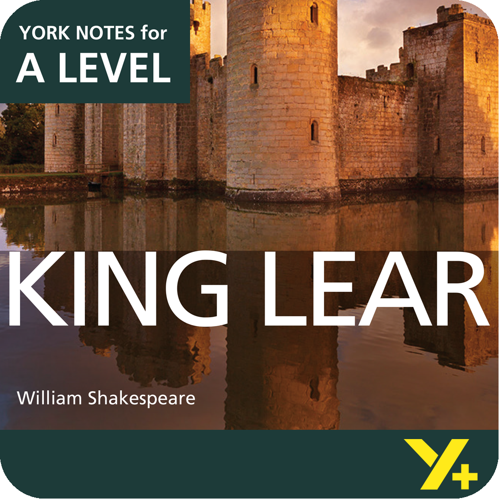 King Of New York Quotes: King Lear: A Level A Level Exam Questions And Answers