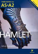 York Notes Hamlet: AS & A2 A Level Revision Study Guide