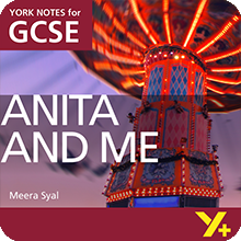 Anita and Me (Grades 9–1) York Notes GCSE Revision Guide