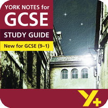 Dr Jekyll and Mr Hyde (Grades 9–1)  York Notes GCSE Revision Guide