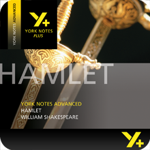 Hamlet: Advanced York Notes A Level Revision Guide