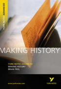 York Notes Making History: Advanced A Level Revision Study Guide