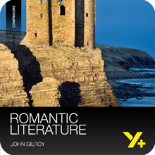 Romantic Literature: Companion York Notes Undergraduate Revision Guide
