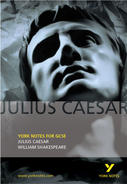 York Notes Julius Caesar: GCSE GCSE Revision Study Guide