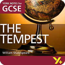The Tempest (Grades 9–1) York Notes GCSE Revision Guide