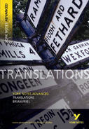 York Notes Translations: Advanced A Level Revision Study Guide
