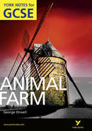 York Notes Animal Farm  GCSE Revision Study Guide