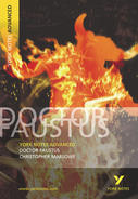 York Notes Doctor Faustus: Advanced A Level Revision Study Guide